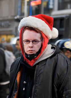 Fletch père Noël